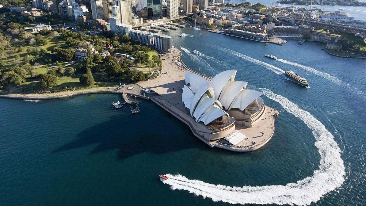 Законы Австралии о критической инфраструктуре